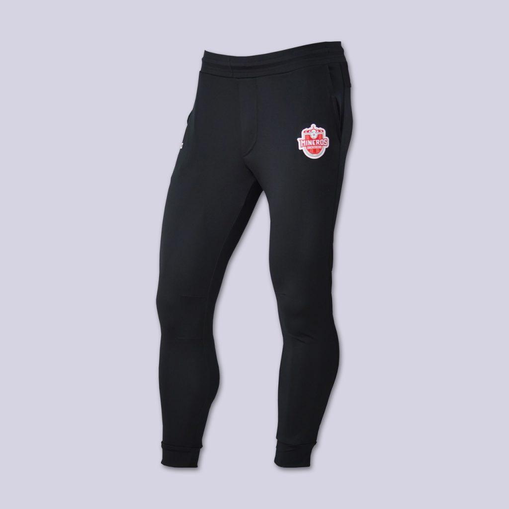 Mineros Pants negro