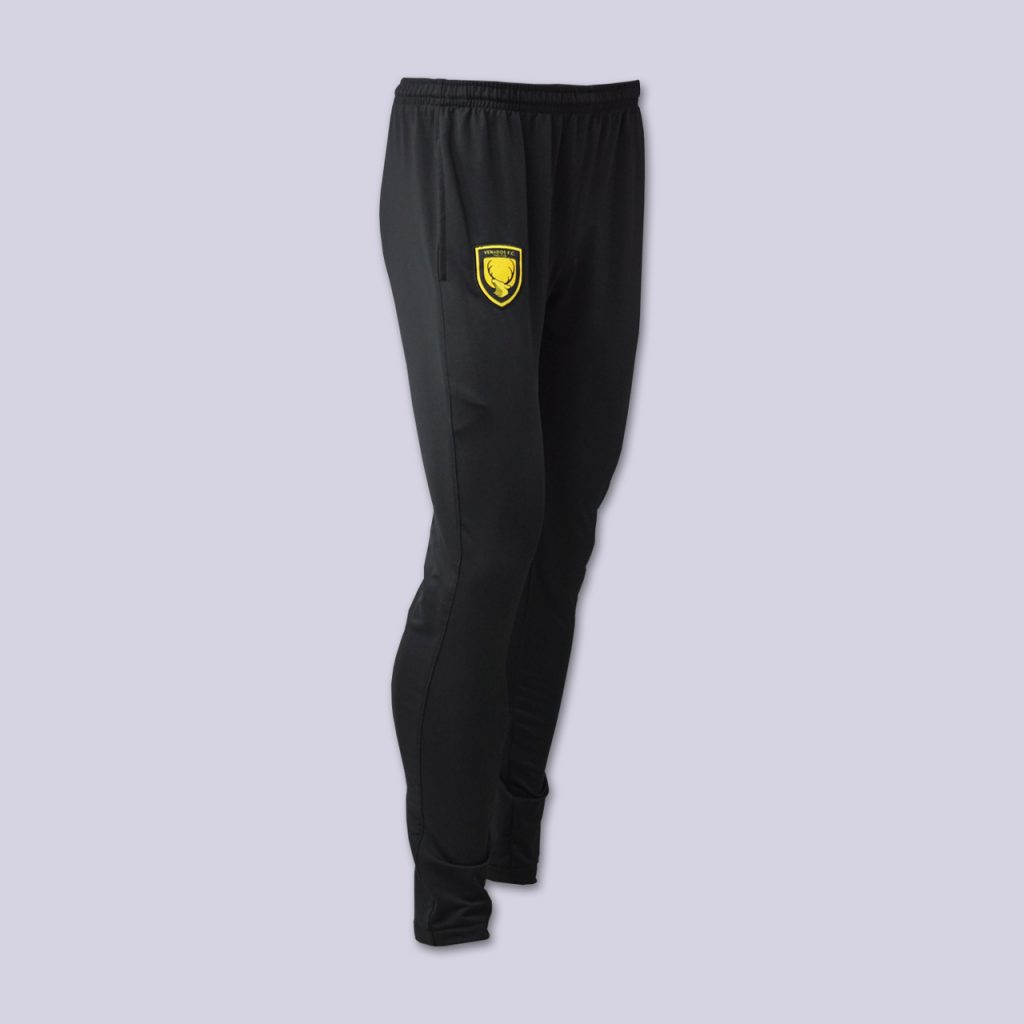 Venados Pants negro